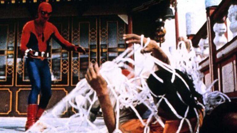 Die richtig alten Spider-Man Filme