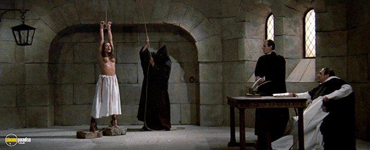 Die sündigen Nonnen von St. Valentin (1974)