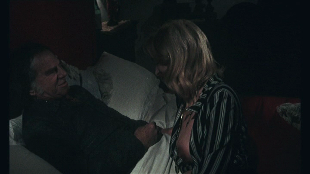 Verführung einer Nonne (1975)