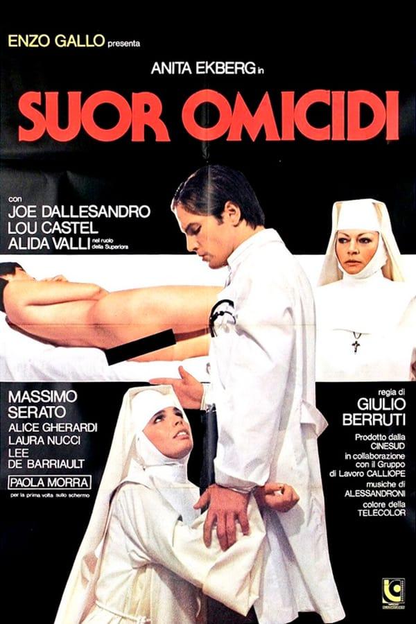 Geständnis einer Nonne (1979)