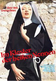 Im Kloster der heißen Nonnen (1976)