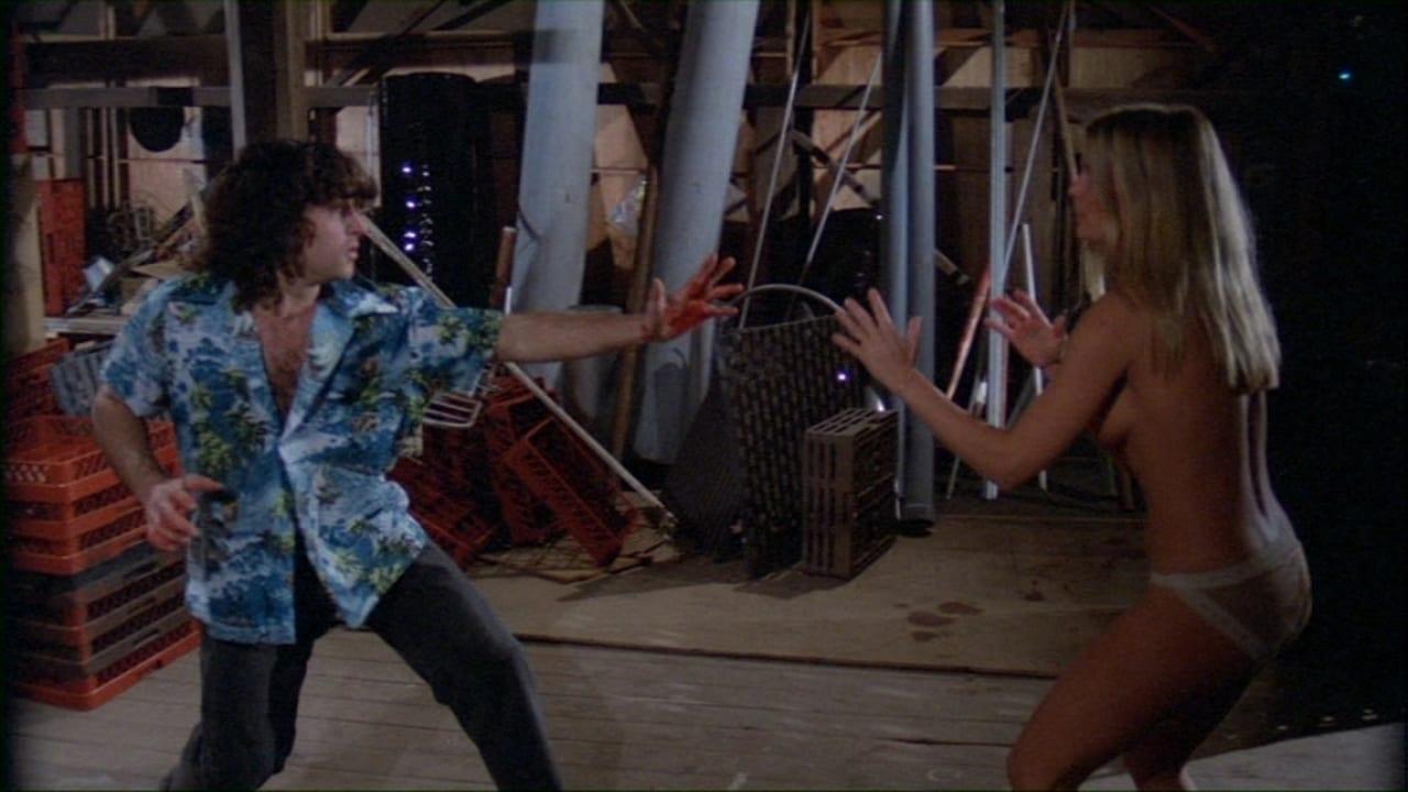 Nackte Fäuste - Die tödliche Karatelady (1981)