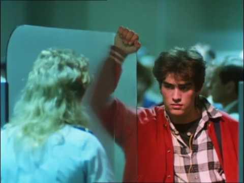 Drama, Mystery, Abenteuer Mix in Australien – Zoom Stone (1987)