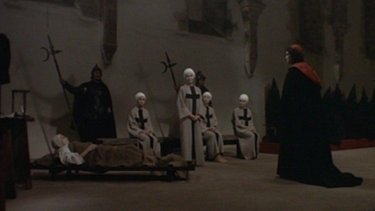 Die Nonne von Verona (1973)