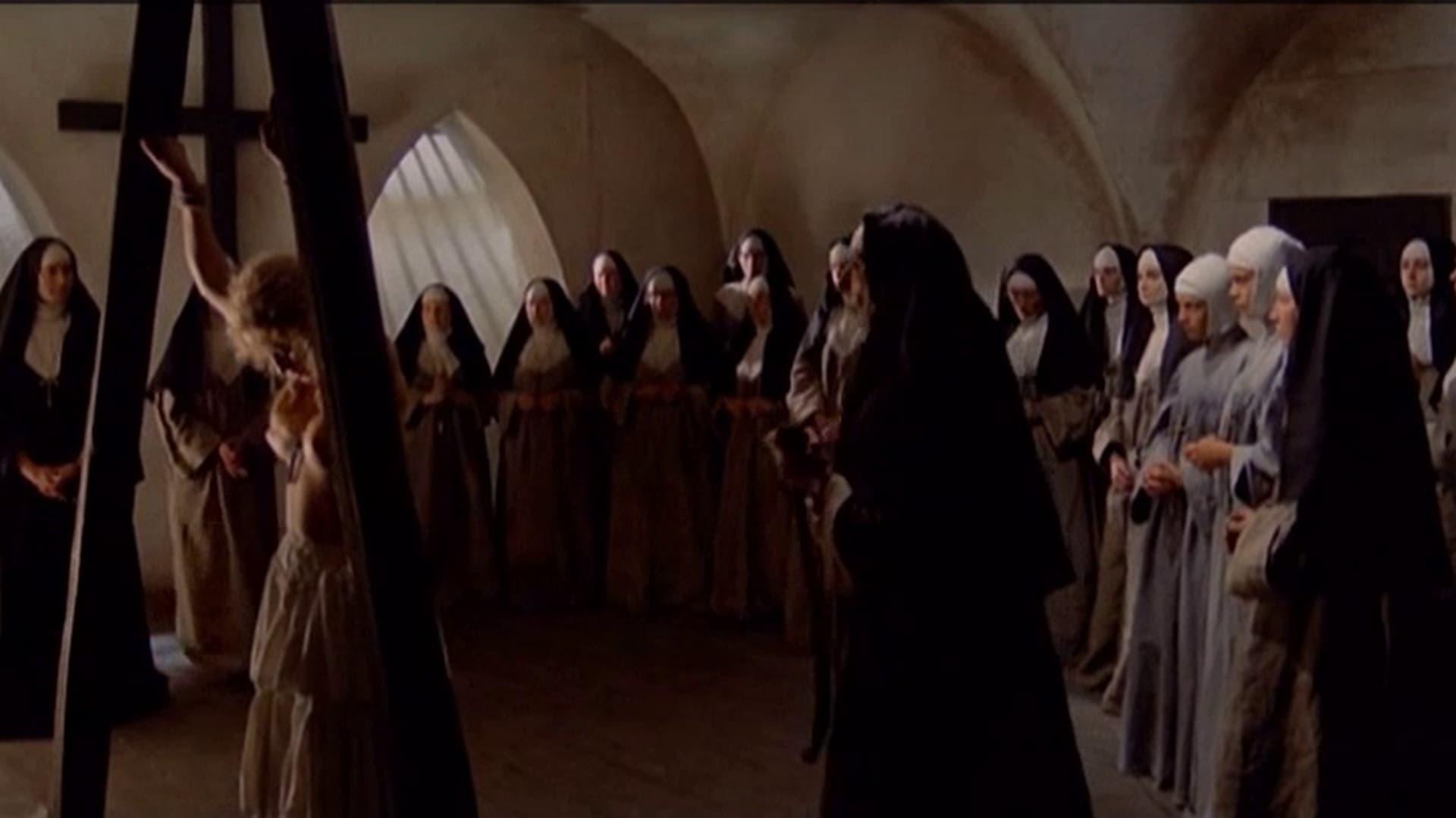 Der Nonnenspiegel (1973)