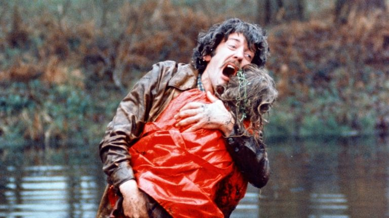 Nicolas Roegs größter Erfolg – Wenn die Gondeln Trauer tragen (1973)