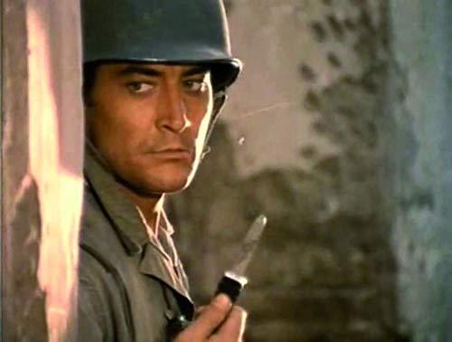 Guy Madison leitet das Kommando zur Hölle (1970)