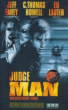 Judge Man (1996)