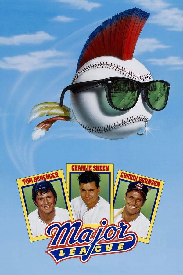 Die Indianer von Cleveland (1989)