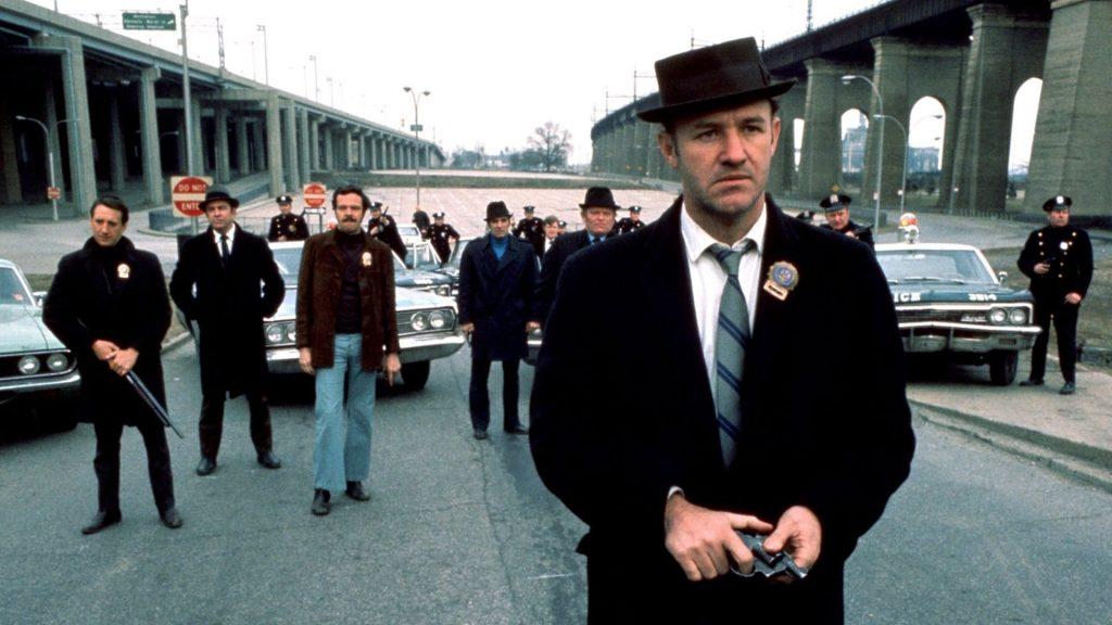 French Connection - Brennpunkt Brooklyn (1971)