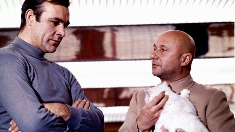 James Bond (Sean Connery) goes Japan – Man lebt nur zweimal (1967)