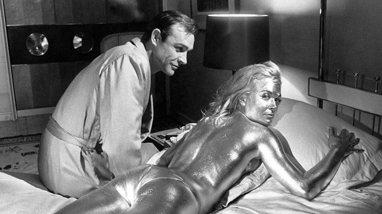 Goldiges Vergnügen – James Bond 007 – Goldfinger