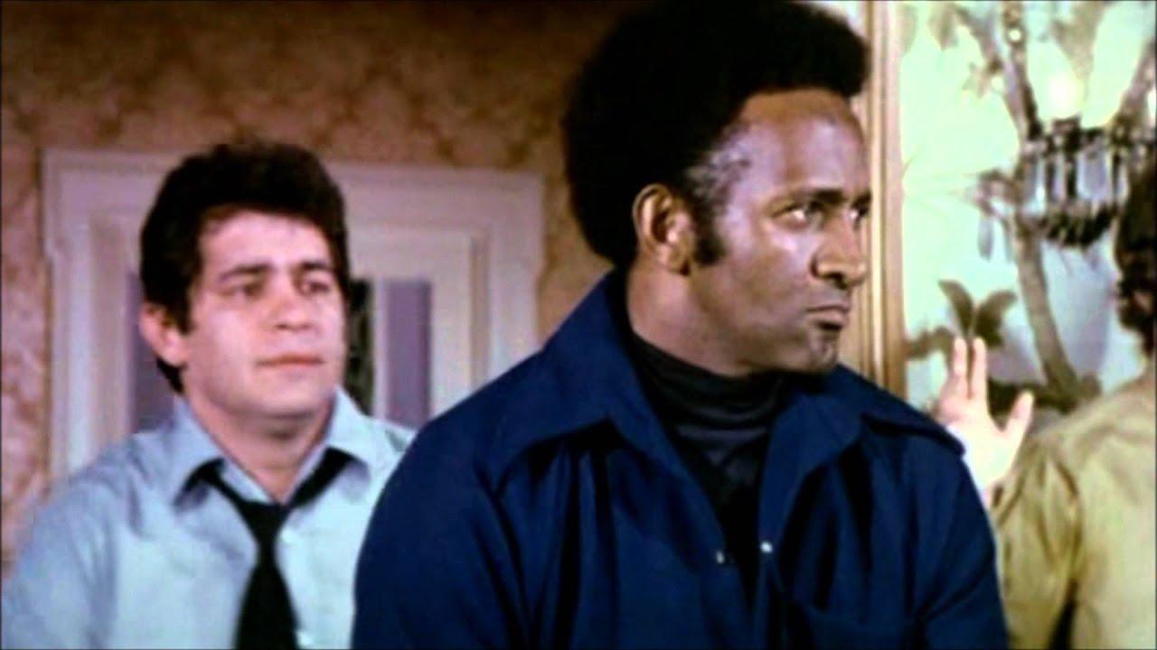 Vorsicht vor den Männern der ZEBRA FORCE (1976)