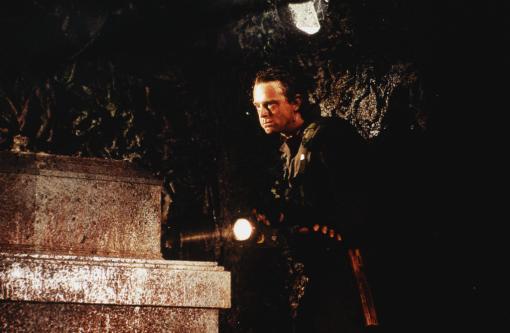 """""""Stephen King's Nachtschicht"""" ist eine Verfilmung einer Kurzgeschichte"""