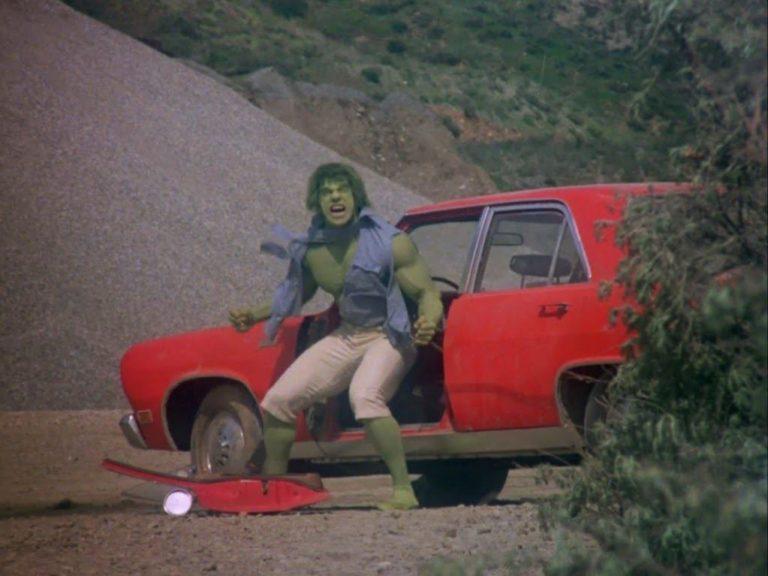 Der unglaubliche Hulk (1978) – Film-Fakten