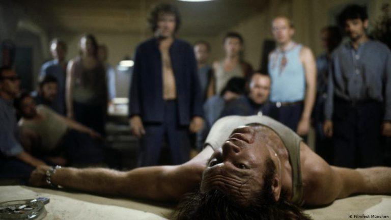 """""""Die Verrohung des Franz Blum"""" die beste deutsche TV-Produktion der 70s"""