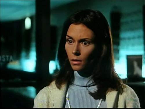 Niemand hörte ihre TODESSCHREIE (1975) – packender Fernseh-Thriller
