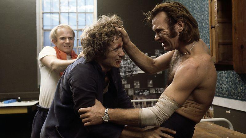 Die Verrohung des Franz Blum (1974)