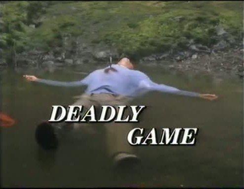 """Eine Hetzjagd um Geld und Leben in """"Spiel gegen den Tod"""" (1991)"""