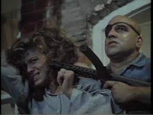 Die Angst im Auge (1987)
