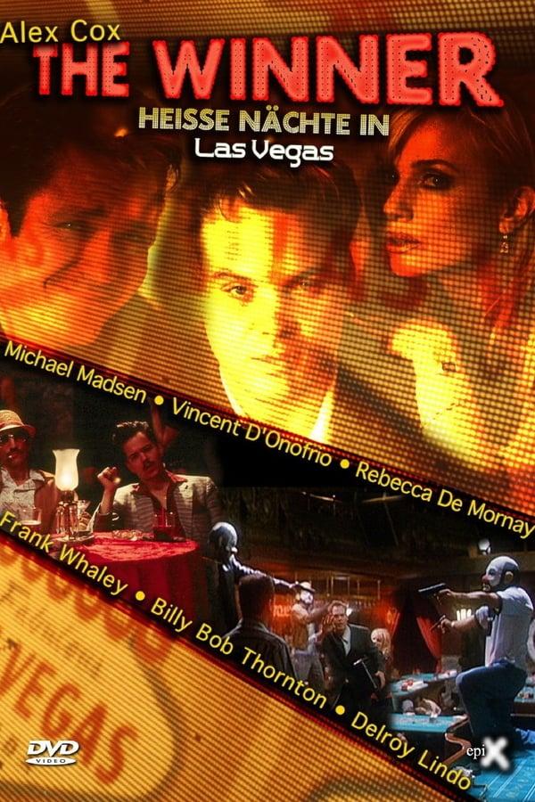 The Winner - Heiße Nächte in Las Vegas (1996)