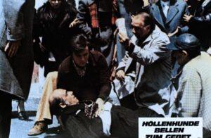 Höllenhunde bellen zum Gebet - Limitiert auf 1000 Stück - FILMART POLIZIESCHI EDITION NR.016