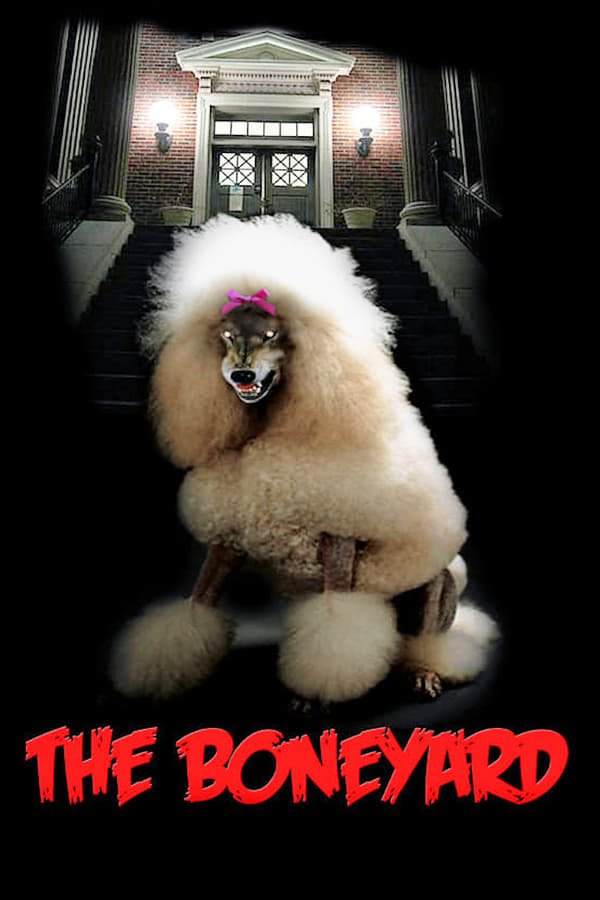 Boneyard, The (1991)