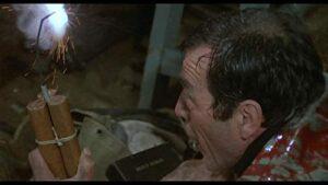 Söldner der Apokalypse - Zum Krepieren befohlen (1987)