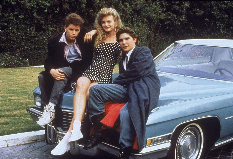 Daddy's Cadillac – Kinofassung (in HD neu abgetastet) erscheint am 18.September 2020