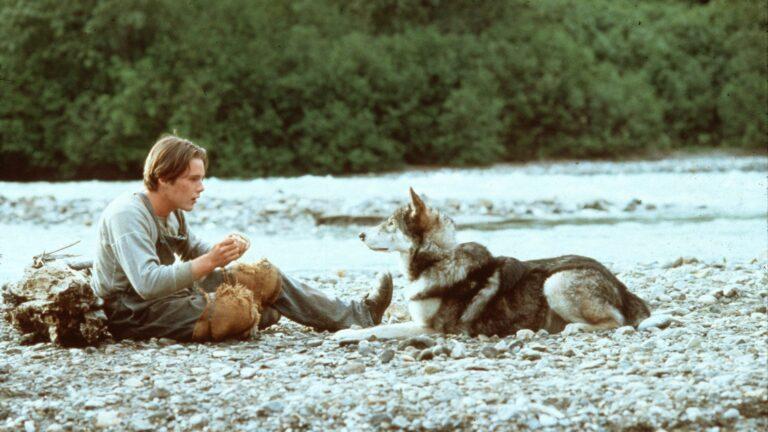 Jack Londons Abenteuerwelt – Wolfsblut (1991)