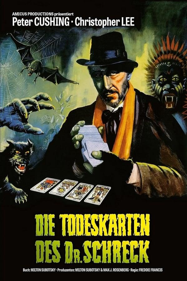 Die Todeskarten des Dr. Schreck (1965)