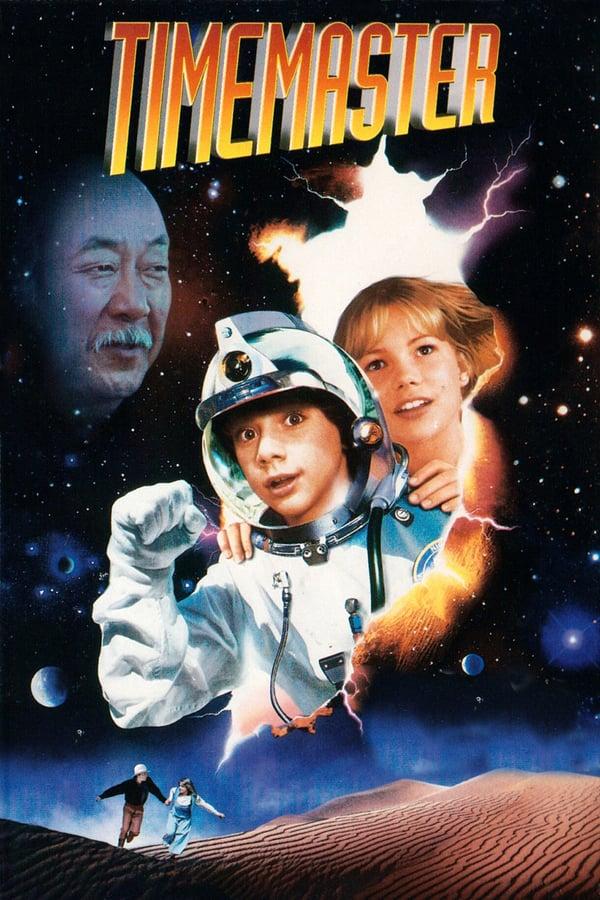 Timemaster - Aus der Zukunft zurück (1995)