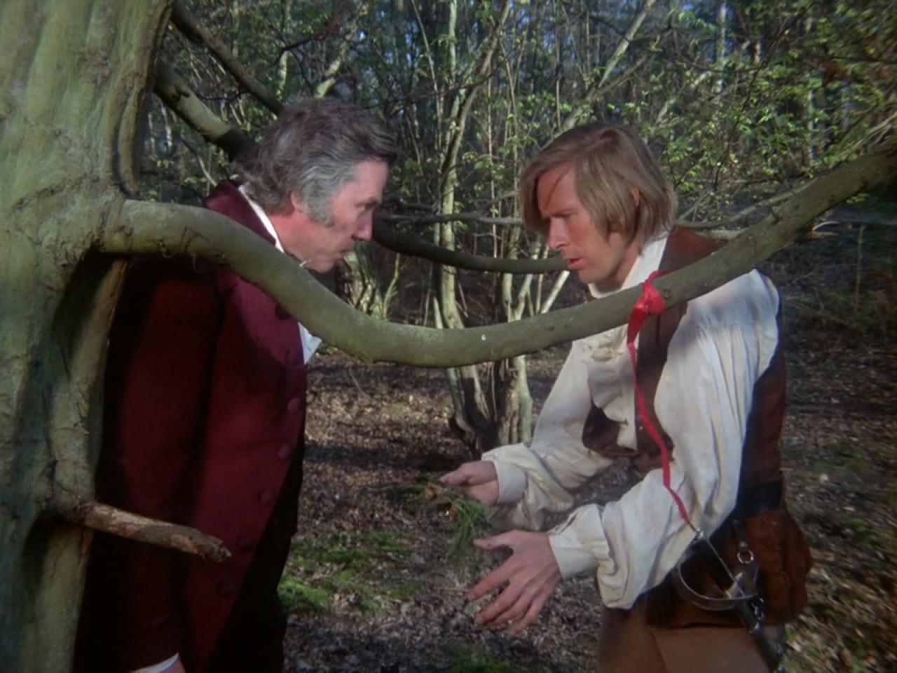 Captain Kronos - Vampirjäger (1974)