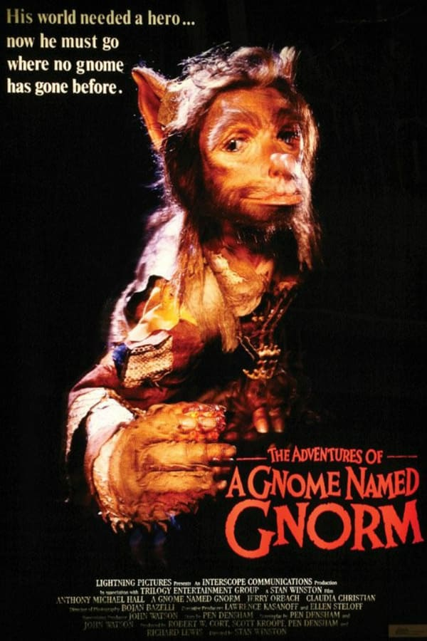 Upworld (1992)