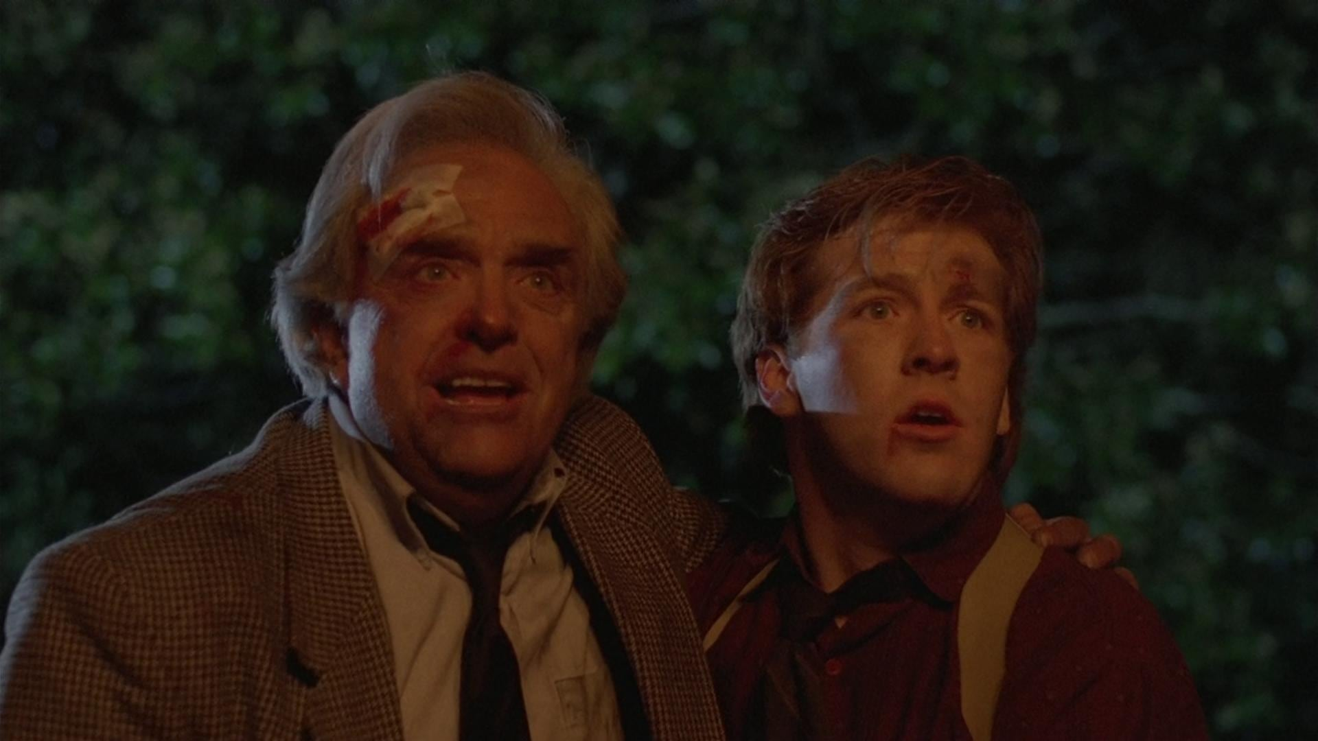 Nehmt Euch in Acht vor dem Killer-Pudel – The Boneyard (1991)
