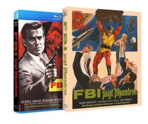 FBI jagt Phantom (1965)