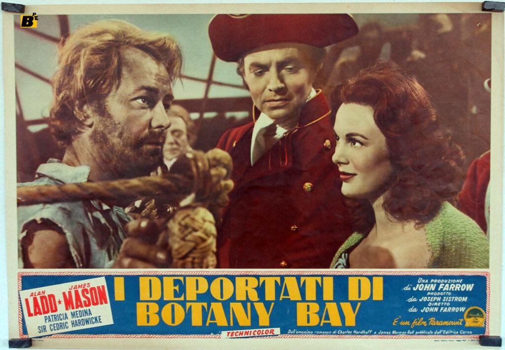 Das Schiff der Verurteilten (1953)