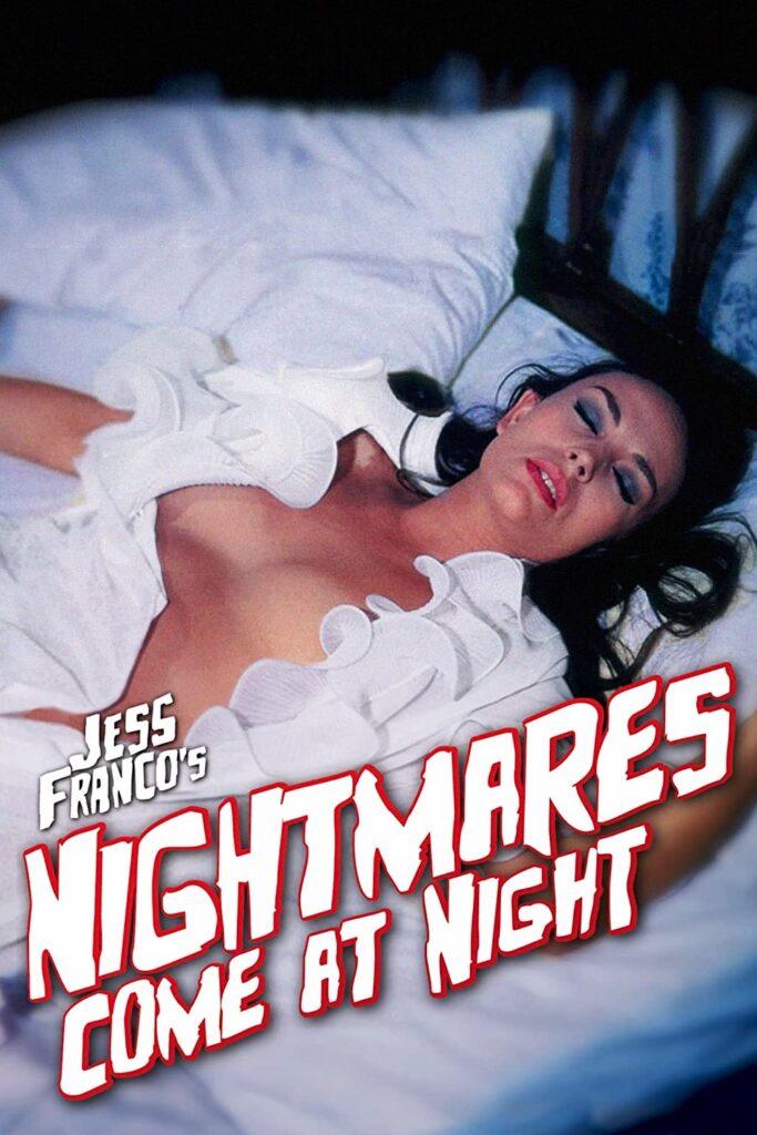 Die nackten Augen der Nacht (1970)