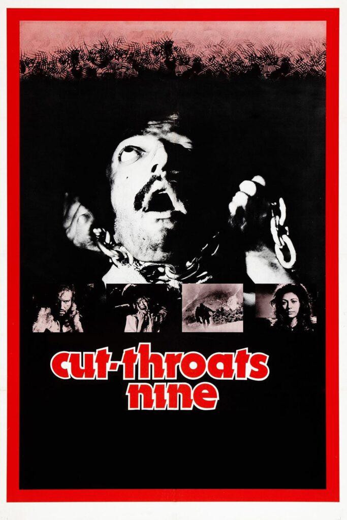 Todesmarsch der Bestien (1972)
