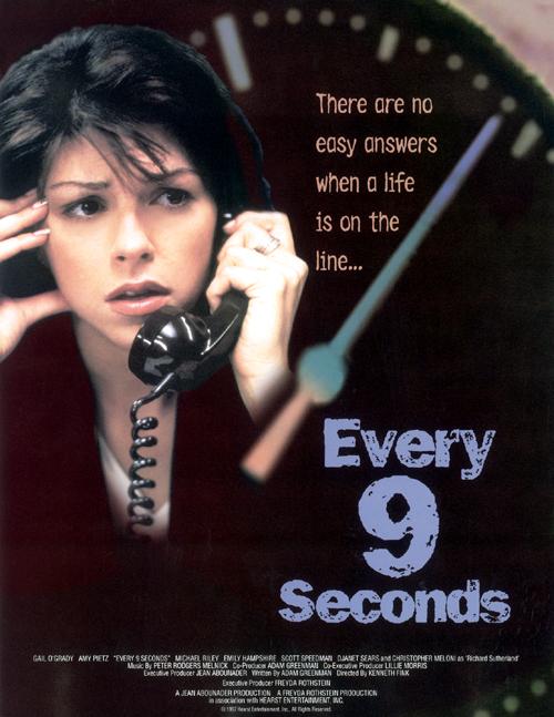 Alle 9 Sekunden (1997)
