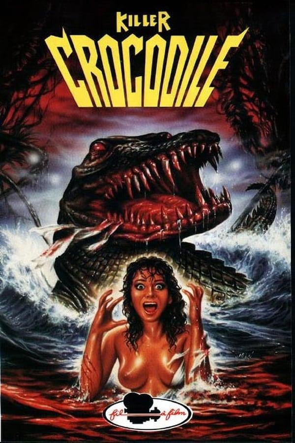 Der Mörder-Alligator (1989)