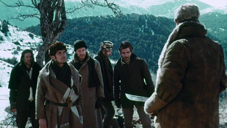 Ein außergewöhnlicher Film – Todesmarsch der Bestien (1972)