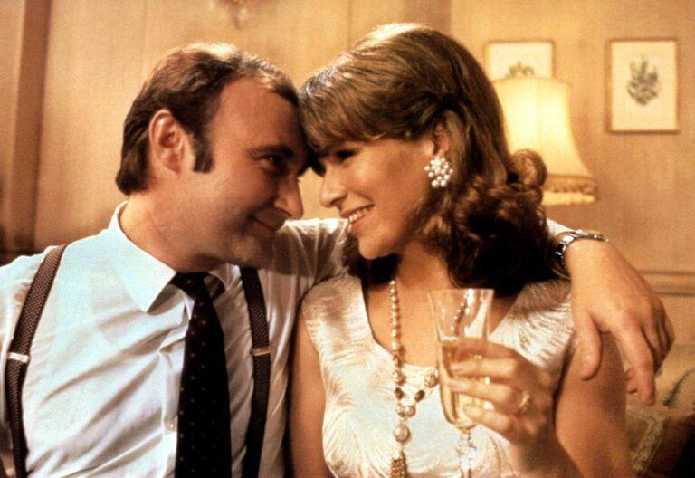 """Phil Collins ist """"Buster – Ein Gauner mit Herz"""" ab 02. Oktober im Mediabook"""