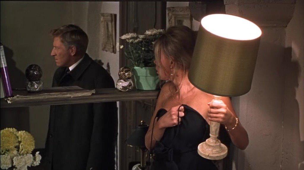 Der doppelte Mann (1967)