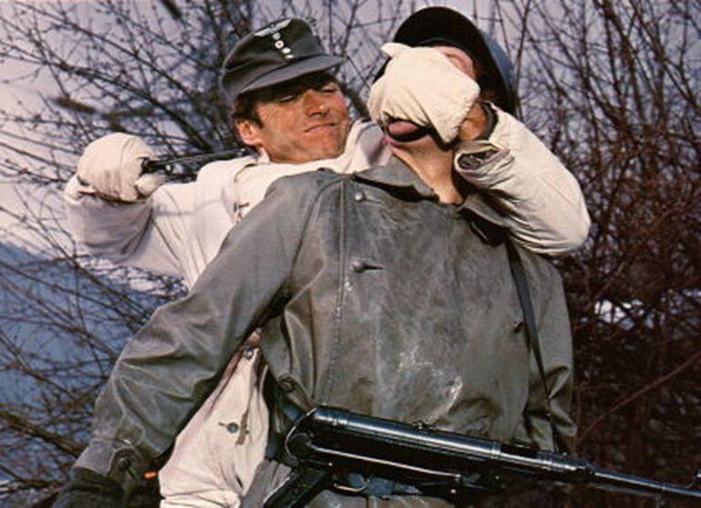 One Weekend Major Smith – Agenten sterben einsam (1968)