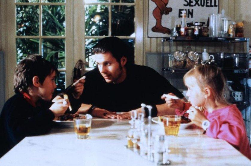 Sönke Wortmann´s Liebeskomödie - Allein unter Frauen (1991)