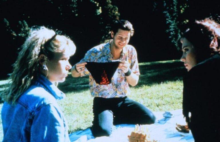 Sönke Wortmann´s Liebeskomödie – Allein unter Frauen (1991)