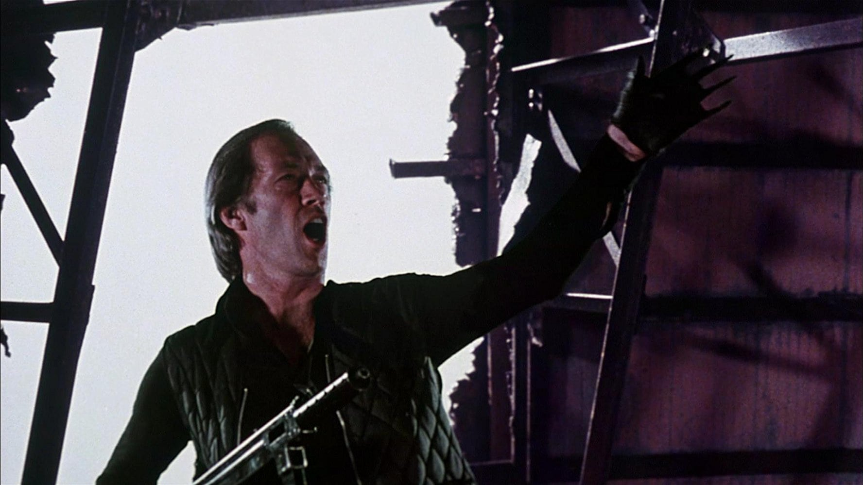 Larry Cohen sein – American Monster (1982)