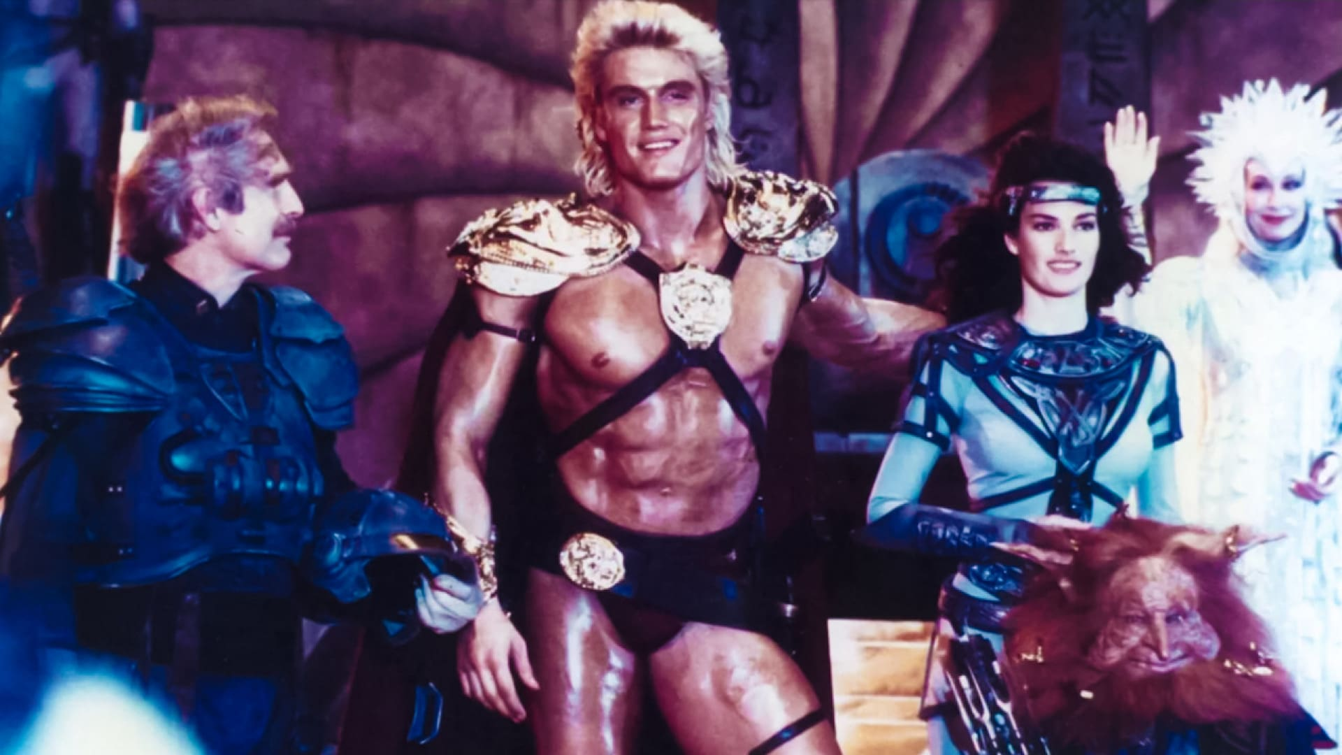 DER REALFILMBAND – Alles über den Masters of the Universe-Kinofilm!