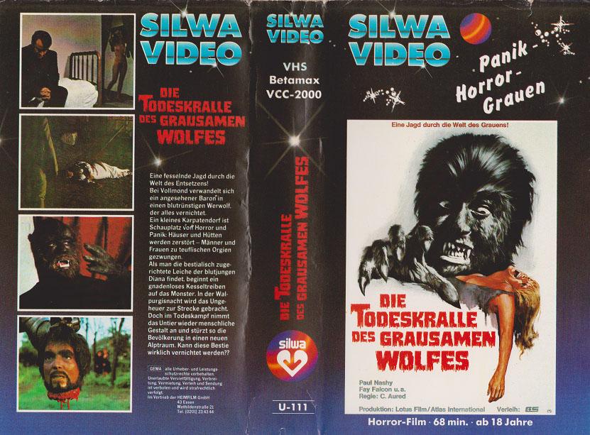 Die Todeskralle des grausamen Wolfes (1973)